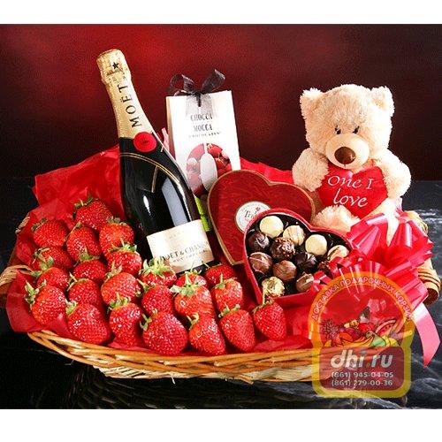 Подарки для романтиков
