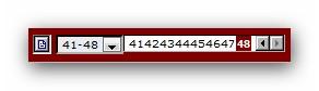 Вопрос о нумерации страниц стафф стайл стаффордширский терьер